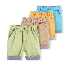 c0d129e3e65b9 Resultado de imagen para short y pantalones para bebe varones hasta 3 años