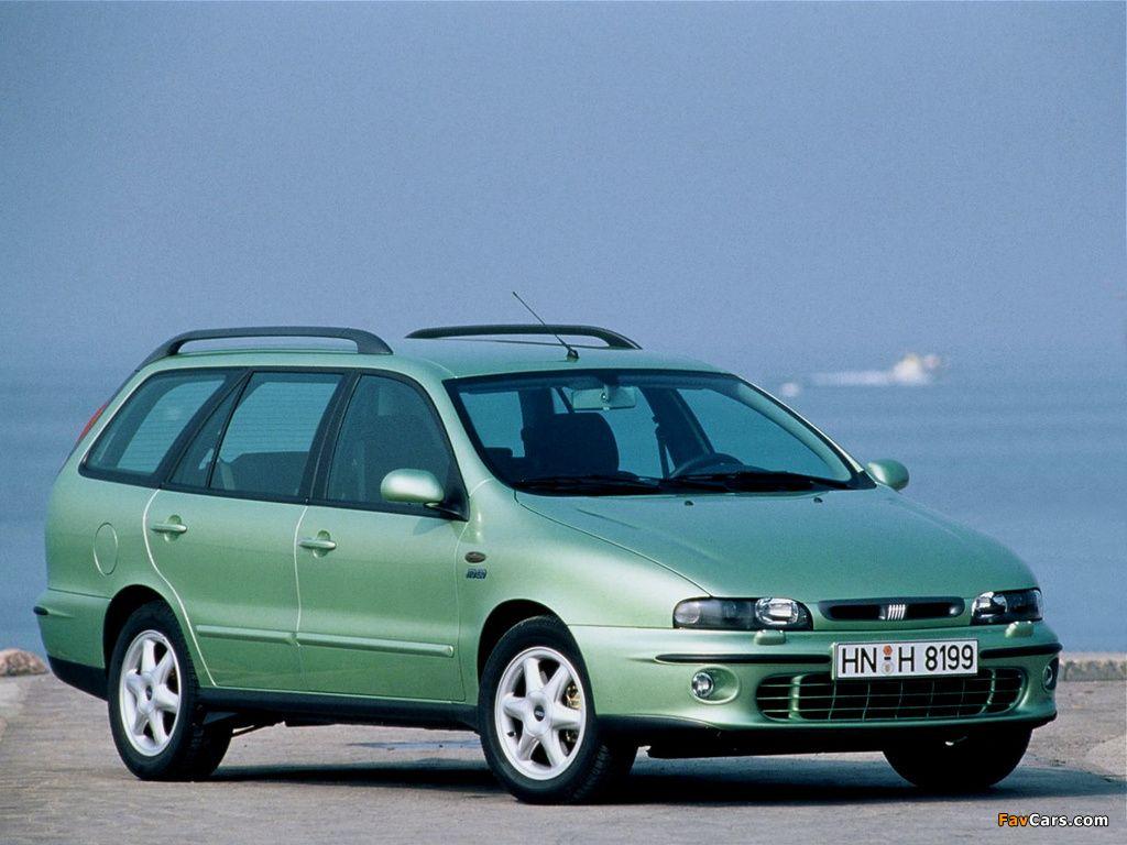 16++ Fiat marea turbo weekend inspirations