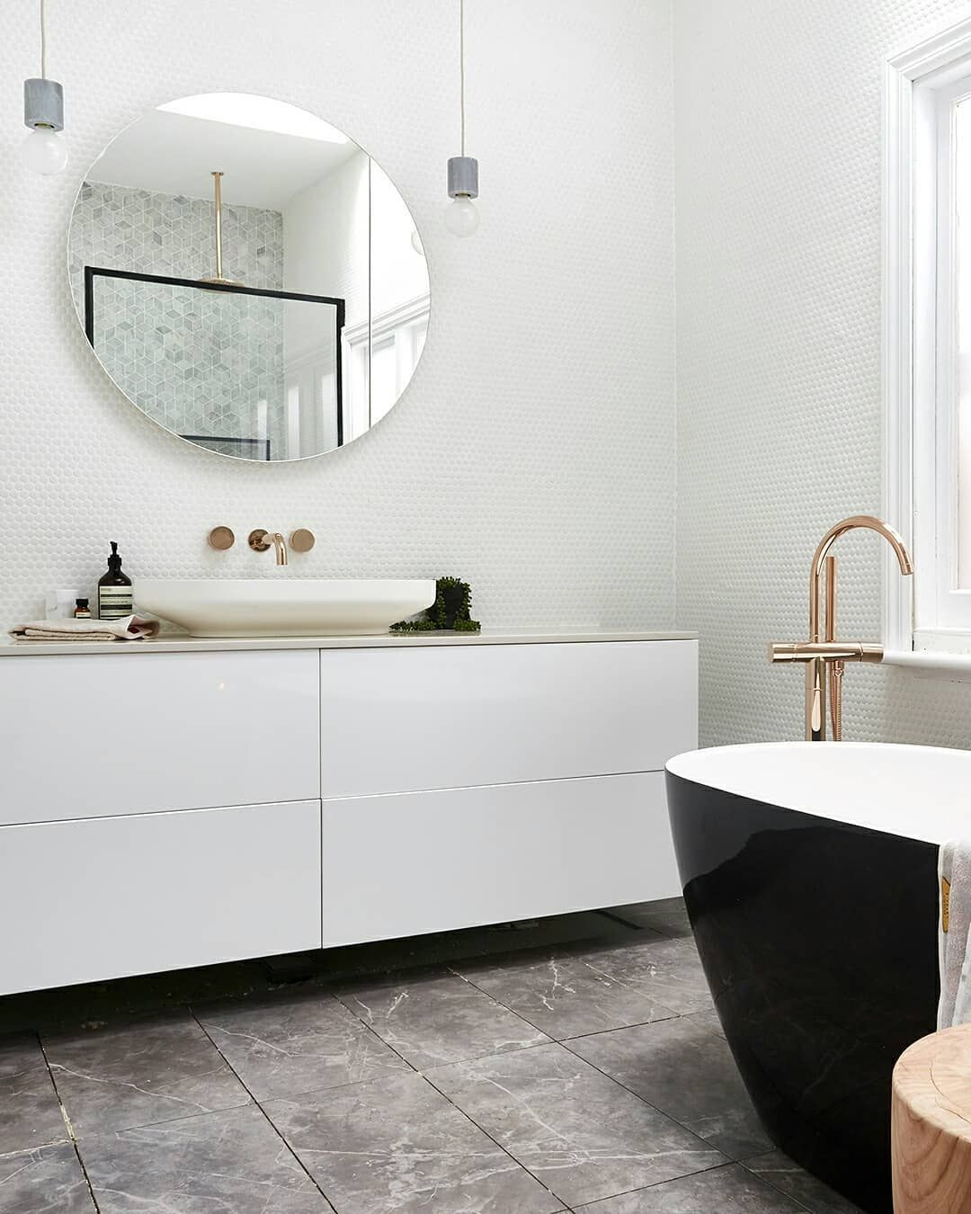 Reece Bathrooms On Instagram We Re Counting Down The Best Bathrooms Of The Block Over Time 13 Hannah Amazing Bathrooms Reece Bathroom Bathroom Inspiration