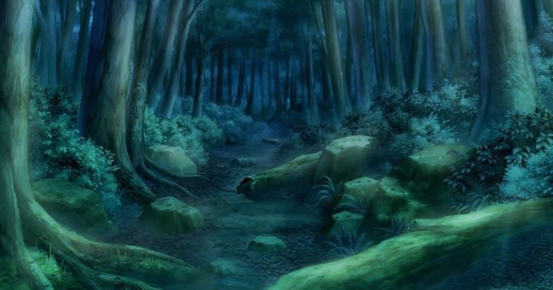 A Collection Of Amazing Anime Landscapes Sceneries And Backgrounds Anime Background Anime Scenery Landscape Background