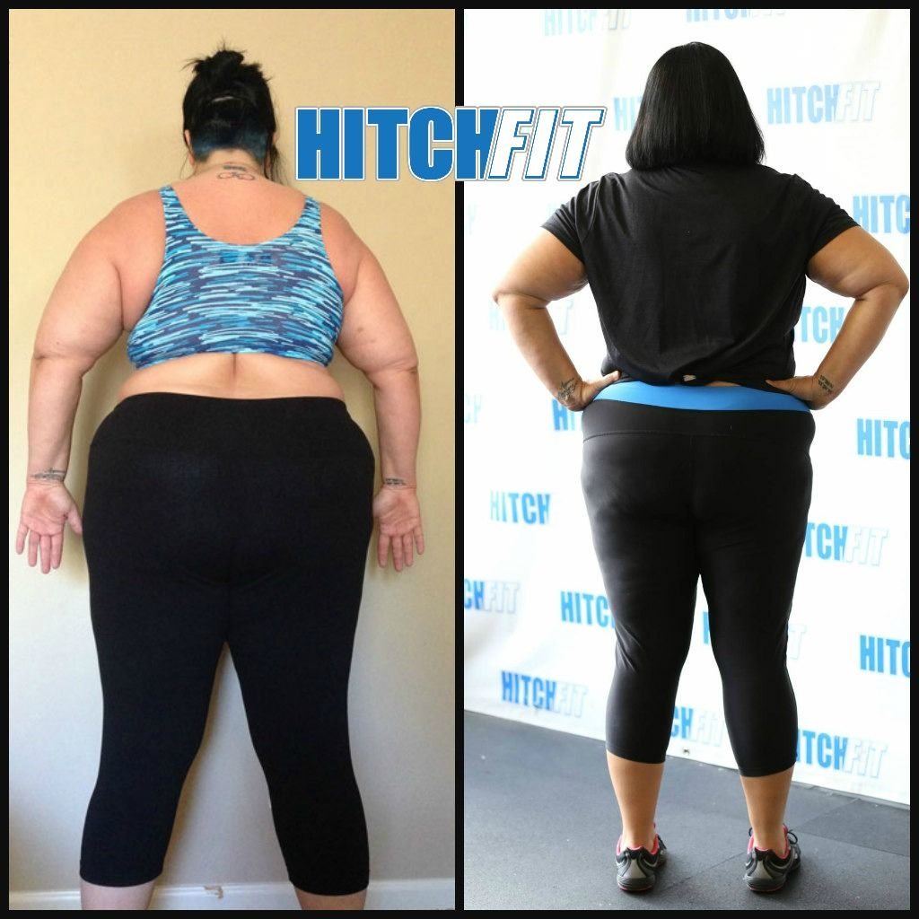 Before and After Weight Loss in Kansas City - 33 Pounds ...