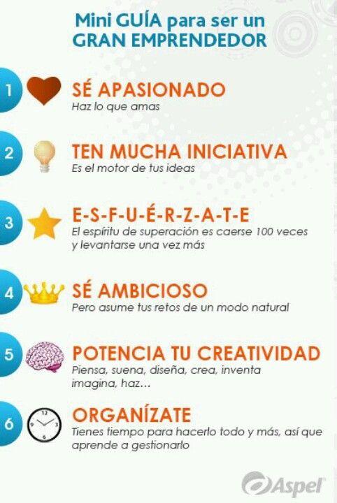 Miniguía Del Emprendedor Exito Empresarial Marketing