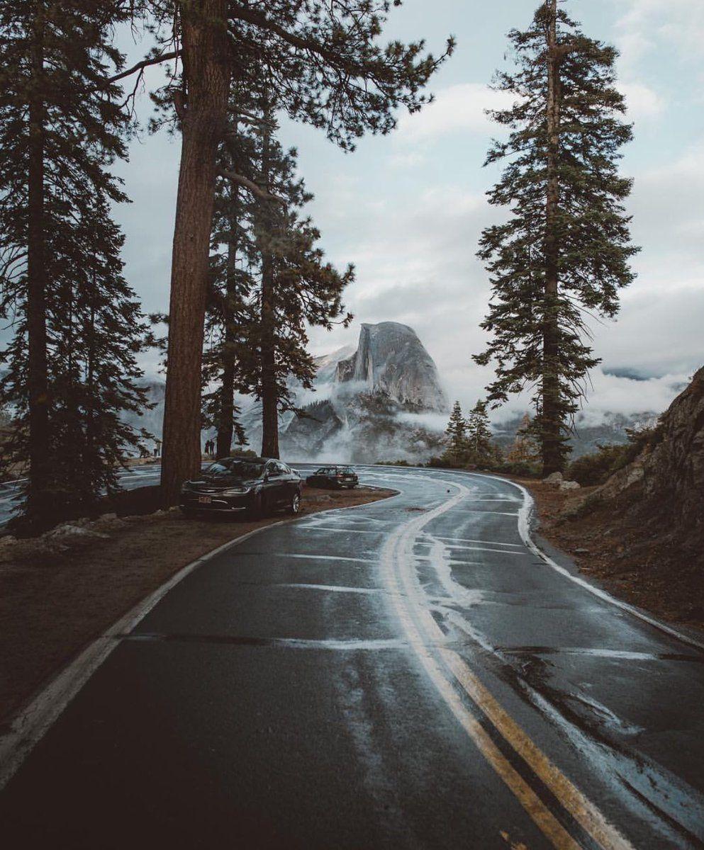 "Explore ✈️ on Twitter: ""Yosemite National Park 🗻 https://t.co/d3G9c62pEh"""