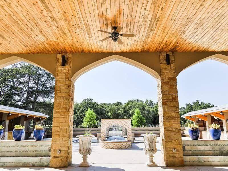 Texas Wedding Venues on a Budget Austin Dallas Houston ...