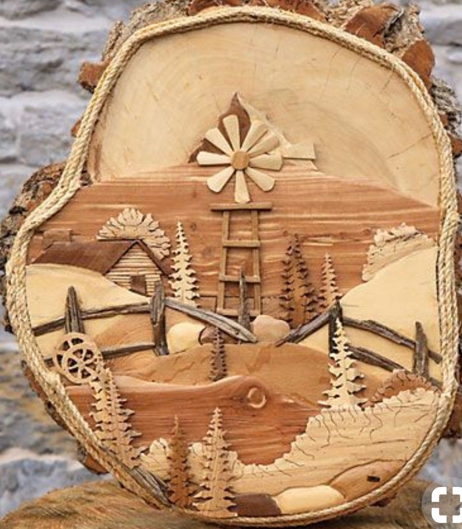 Pin by Khristee Shelley on Driftwood Art Wood carving