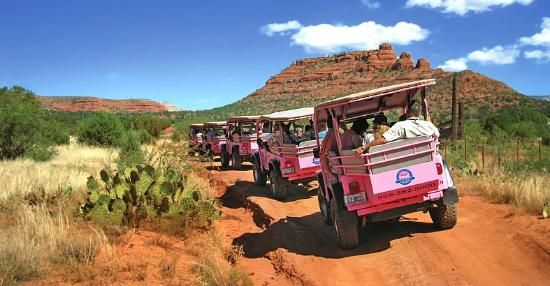 Book your tickets online for pink jeep tours sedona sedona see book your tickets online for pink jeep tours sedona sedona see 7296 reviews fandeluxe Choice Image