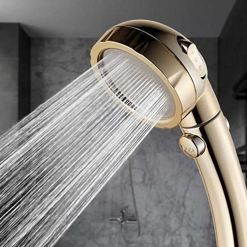 3 In 1 High Pressure Shower Head High Pressure Shower Head Shower Heads Shower