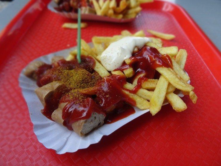 Berlin - Food