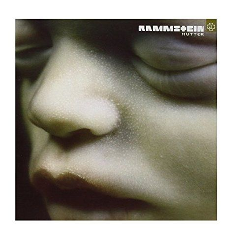 From 3.03 Mutter   Rammstein, Cool album covers, Album covers