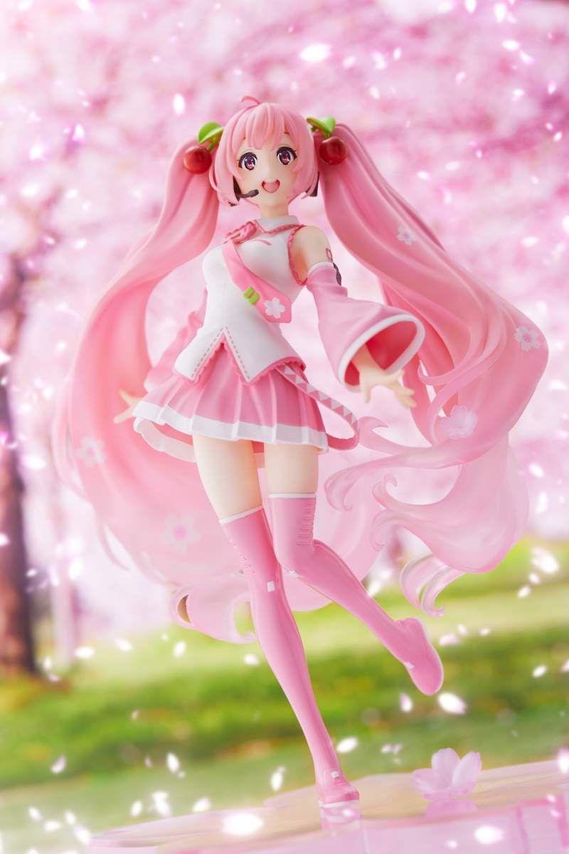 pin by athena on animu anime figurines hatsune miku anime dolls