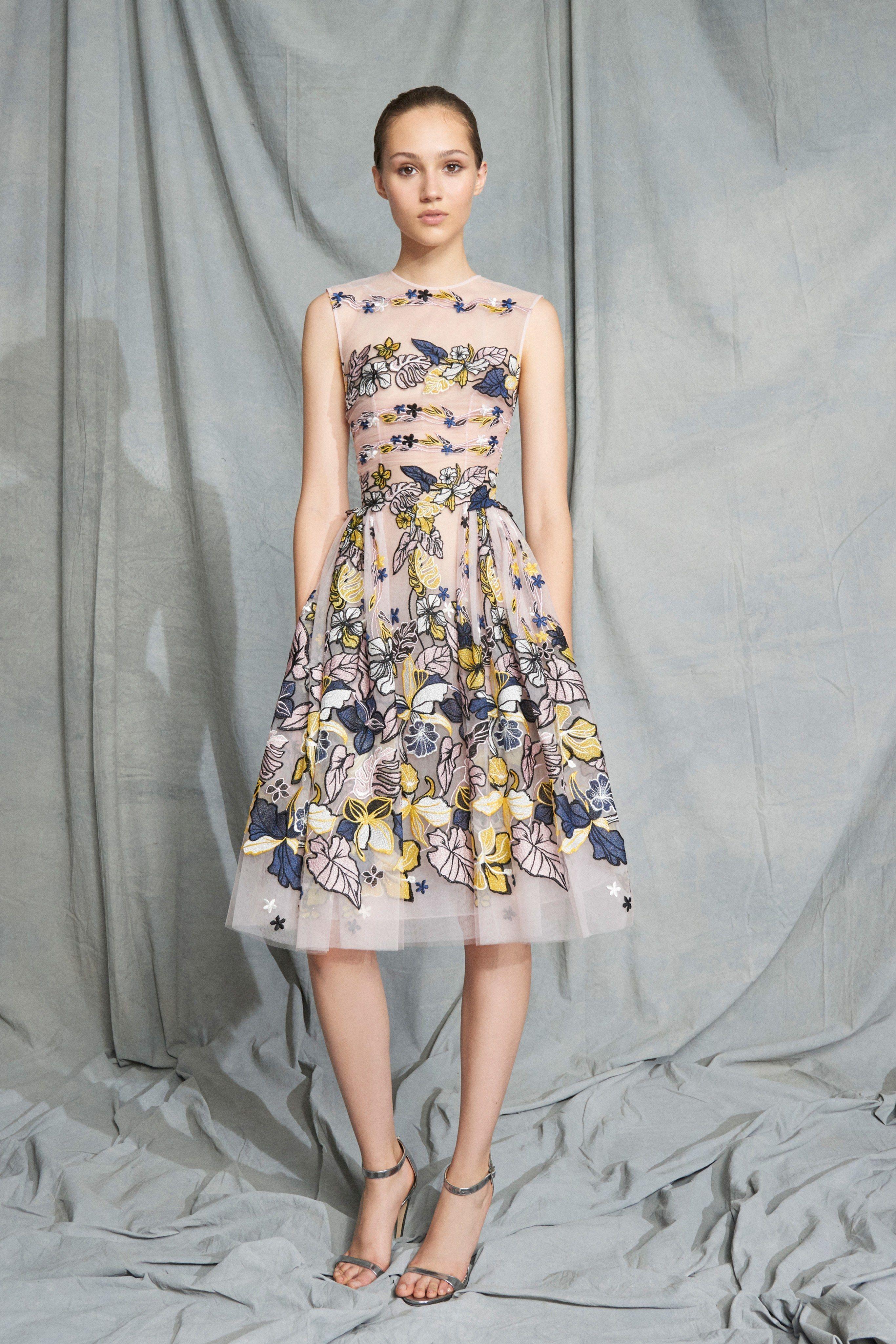 407656c47a58 Zuhair Murad Resort 2019 Paris Collection - Vogue #clothes  #beautifulclothes #fashion #apparel