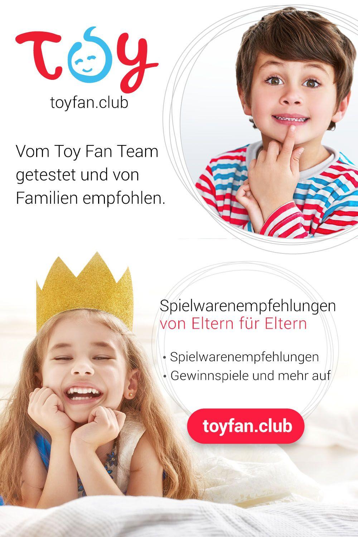 Photo of Spielzeugtests & Empfehlungen