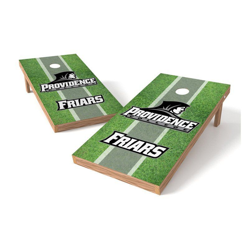 Wild Sales NCAA Field XL Shield Cornhole Set - XLS1C-PROV-3