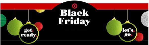 Top 50 Black Friday Deals at Target 2013 — $229 50″ TV, $189 Xbox Bundle and $2.00 Towels!