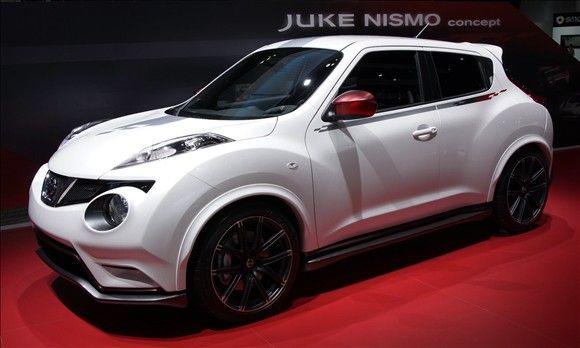 I love it. Nissan juke, Nissan juke nismo, Nissan