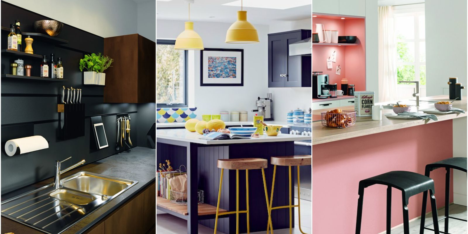20 Kitchen Trends For 2020 You Need To Know About Kitchen Trends