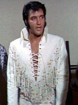 The King's World - Elvis-News