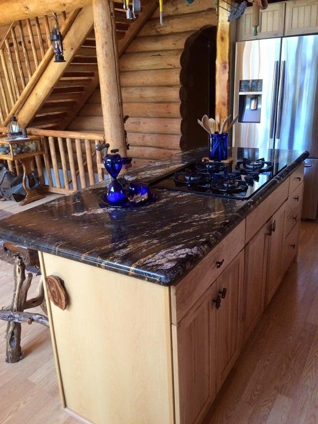 Granite Shop Slabs Kitchen Concepts Granite Kitchen