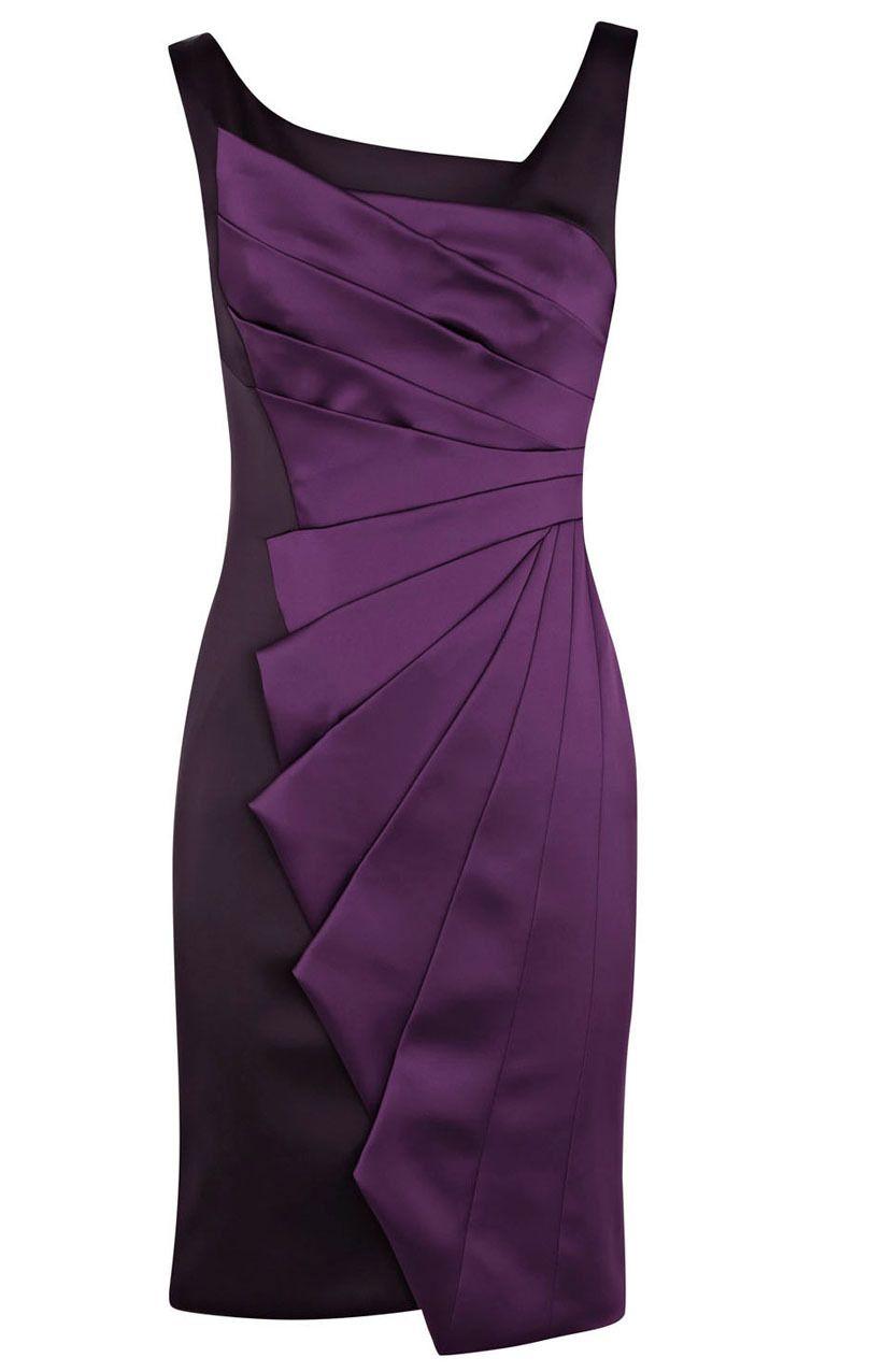 $36.40 multi-layer pleated vest skirt dress skirt Slim dress - http ...
