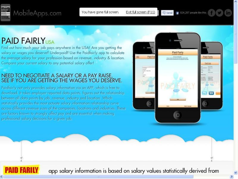 Salary Calculator Check Paidfairly Use this calculator app to - salary calculator
