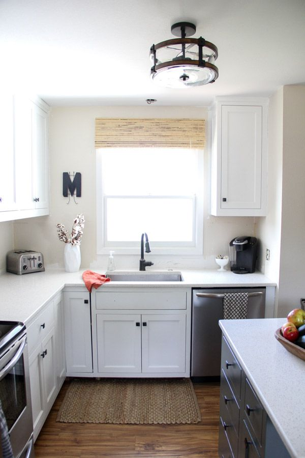 remodel a kitchen on a budget pinterest small open kitchens