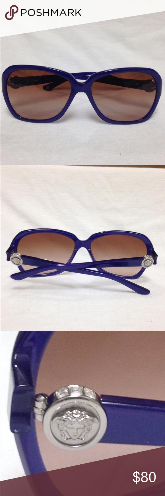 1f98911b04c8d Versace MOD 4218-B sunglasses Gorgeous Versace MOD 4218-B sunglasses w   medusa head