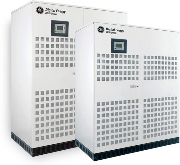 Ge Ups Systems Offers Ge Digital Energy Lp 11u Series Ups Which Is A Quiet Compact And Easy To Maintain Ups System It Provide Ups System Locker Storage Ups