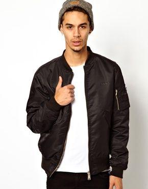 Boy London Reversible Ma1 Bomber Jacket I Need This Bomber