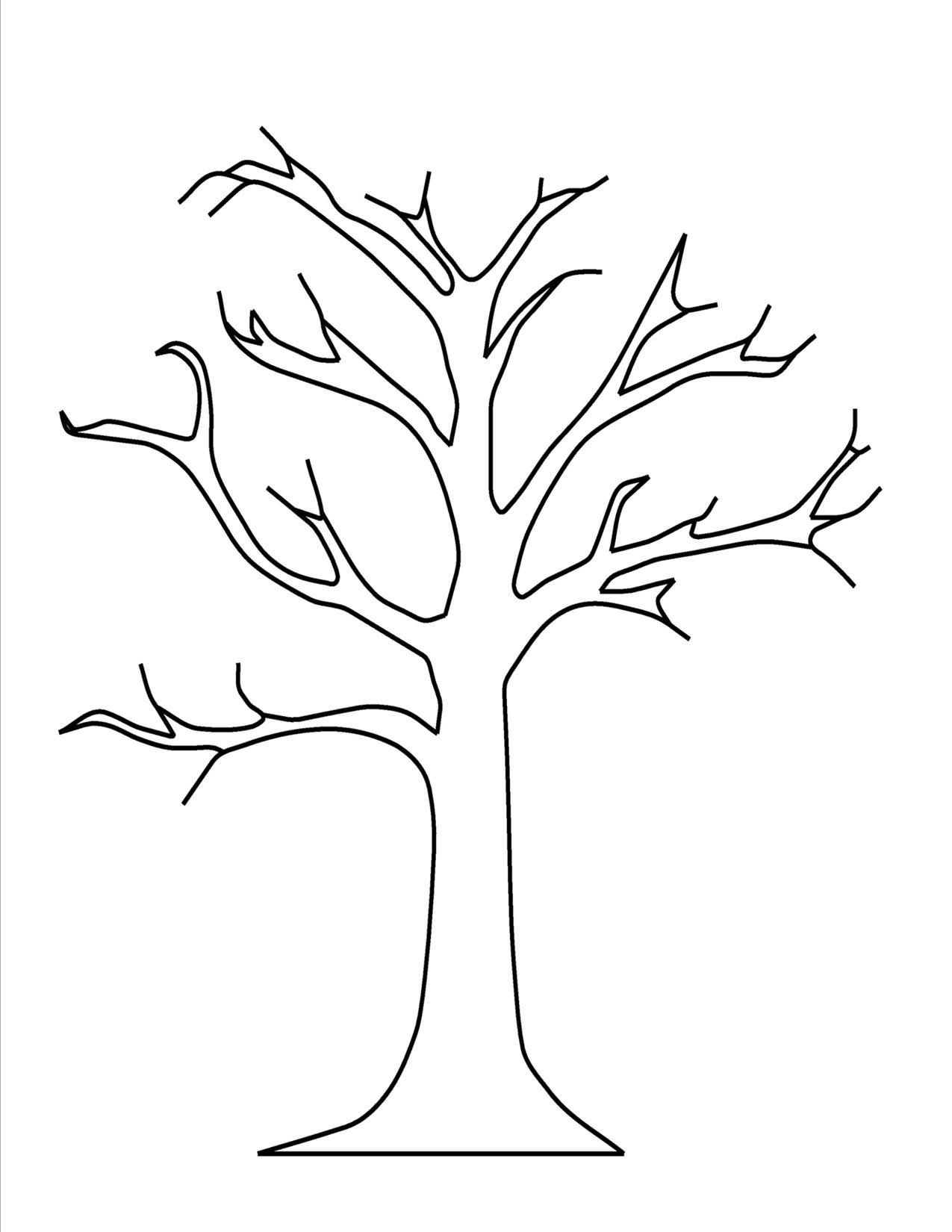 Pin by julia humphrey on art for preschoolers pinterest template a beautiful tree mural with very little painting required you can create a tree mural design using the concept from my previous post saigontimesfo