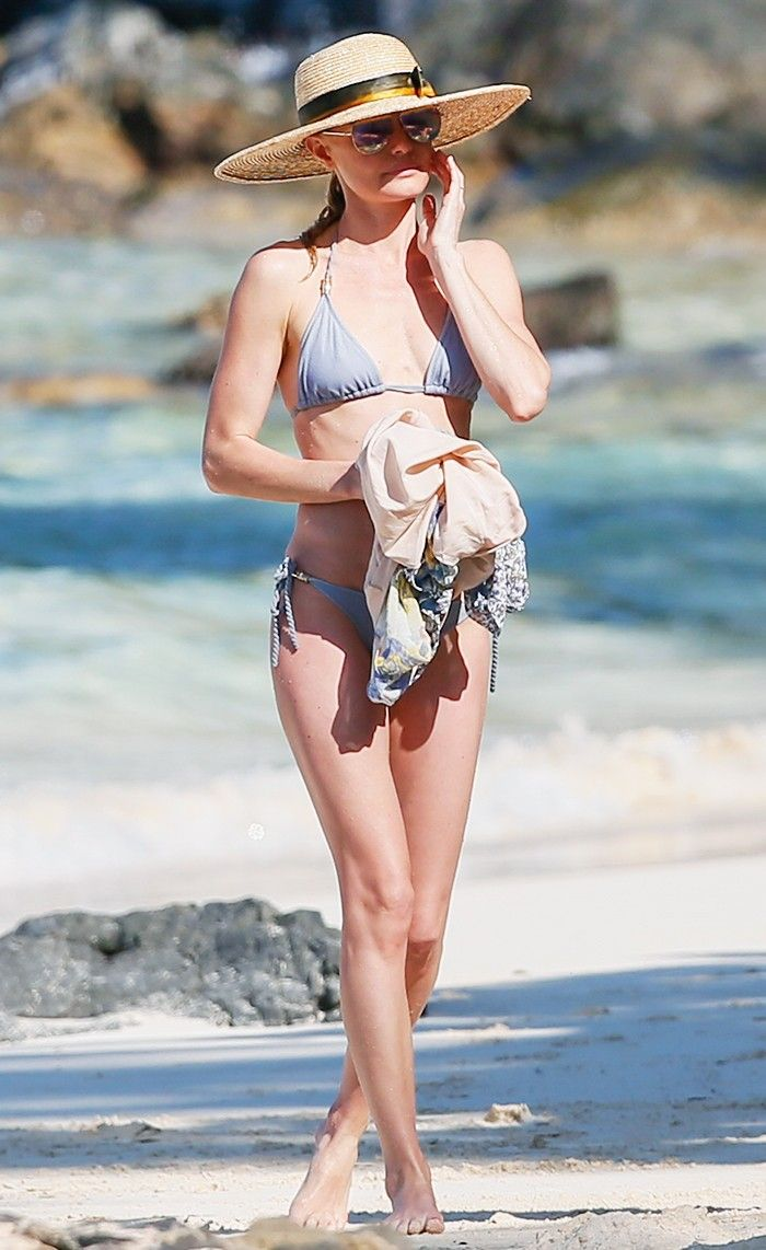 The Best Celebrity Vacation Looks, Period -   23 celebrity style vacation ideas