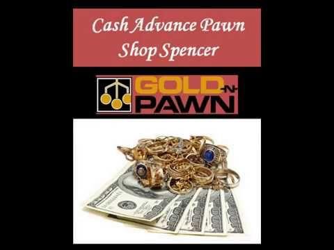 Pin on Cash Advance Pawn Shop Spencer