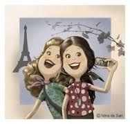 Disfrutando París