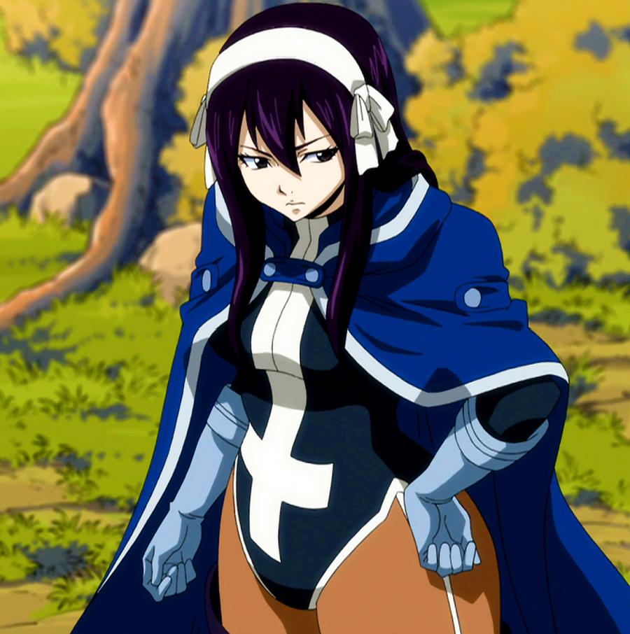 Ultear, Fairy Tail