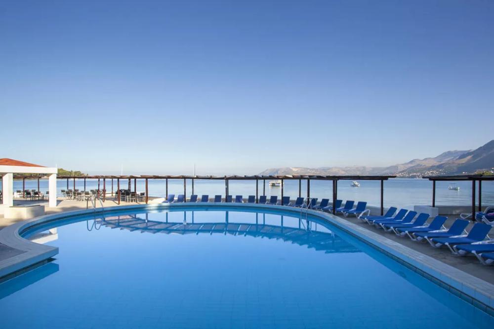Club Lookéa Epidaurus TUI en 2020 Vacances croatie