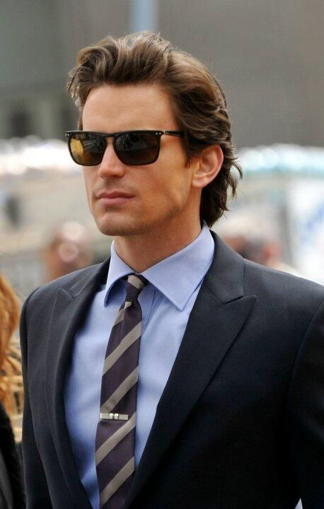 Shelley On Twitter Matt Bomer 3 Http T Co W9hhdsno8p Classy Men Business Hairstyles Medium Length Hair Styles