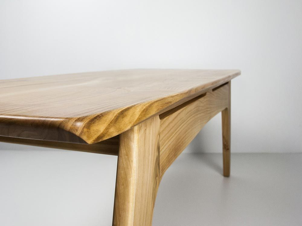 Antoine Mazurier Table Basse Caryopse Table Basse Table Mobilier