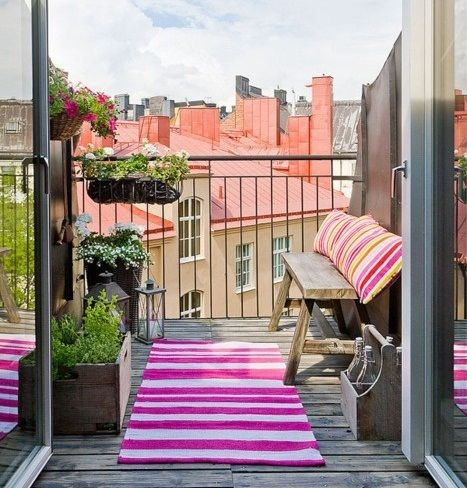 #balcony #balkon