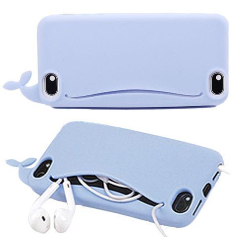 Whale Mouth 3D iPhone Case – Getonfleek #IphoneCaseCovers