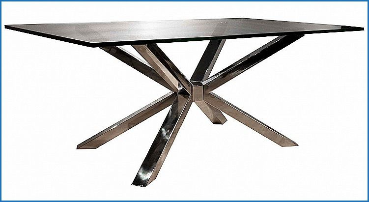 Luxury Modern Dining Table Bases Only Dining Table Decorations - Modern dining table bases only