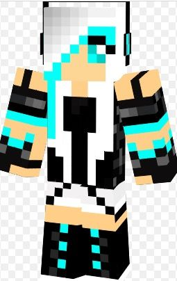 Awesome Minecraft Player U Should Get The Skin App Its