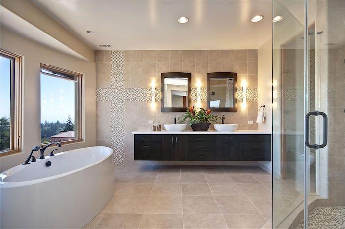 ▷ 1001 mod¨les pharamineux de la salle de bain moderne