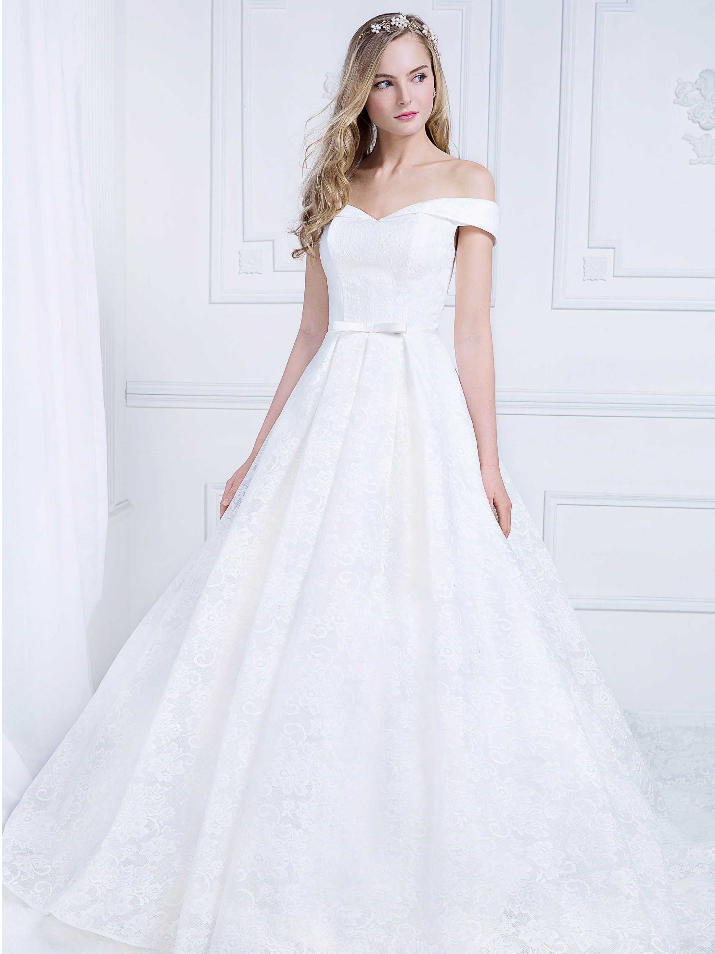 Over 20 Gown Picks from 20 Popular Types of Wedding Dress ...