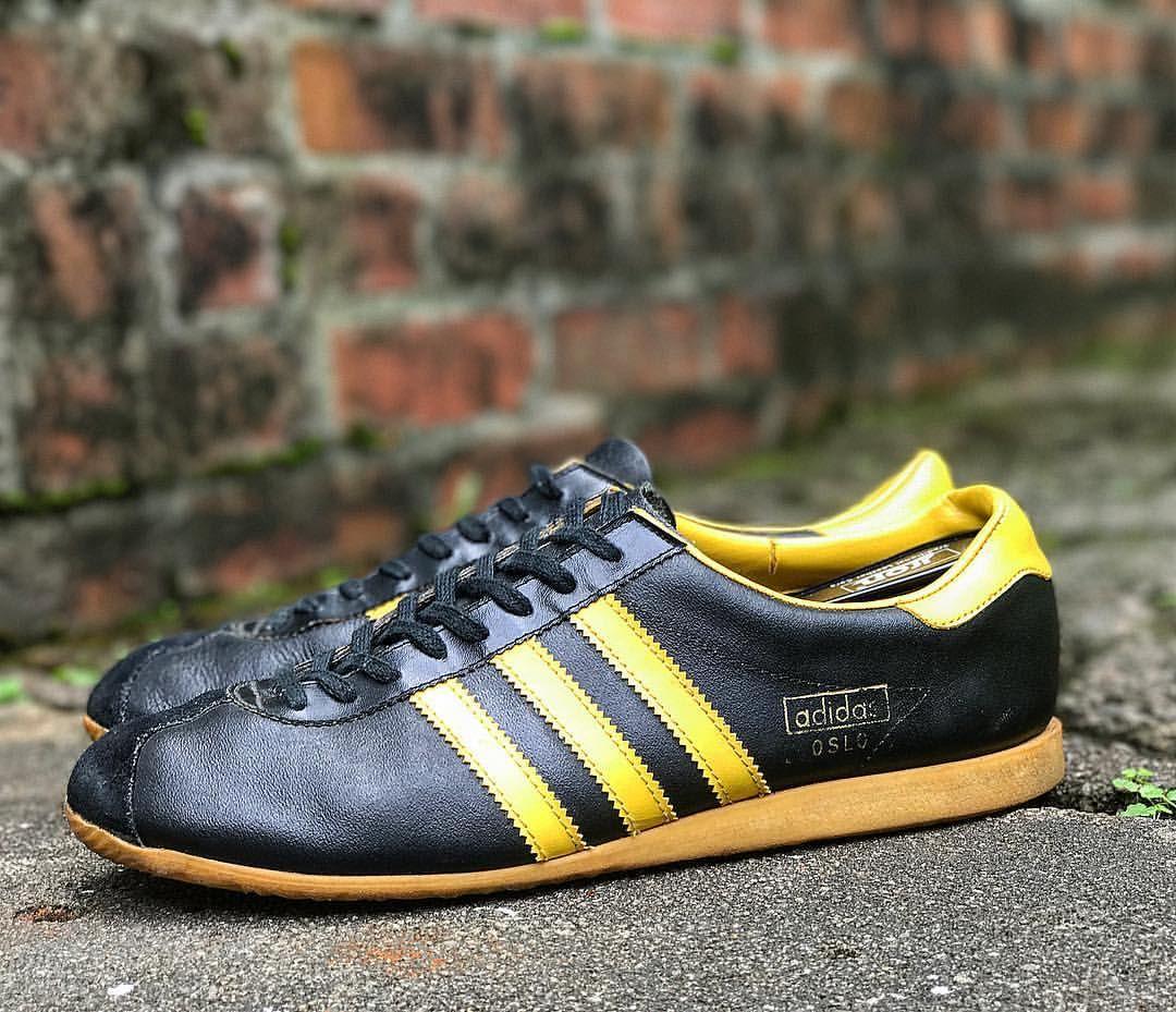adidas Originals Oslo | Adidas, Adidas models, Adidas originals