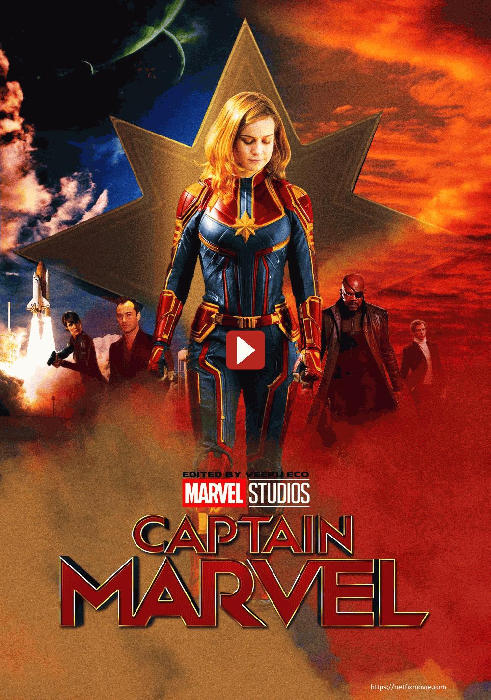 Captain Marvel Bluray Sub Indo : captain, marvel, bluray, Captain, Marvel, (captainmarvelwatch), Profile, Pinterest