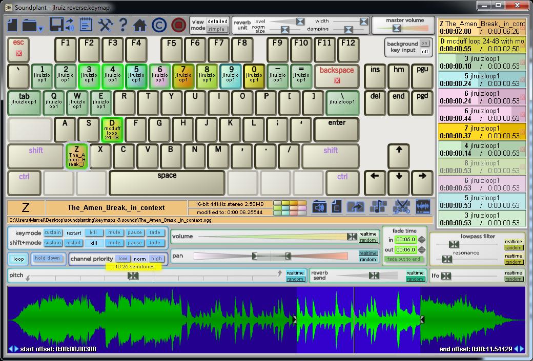 soundplant 39