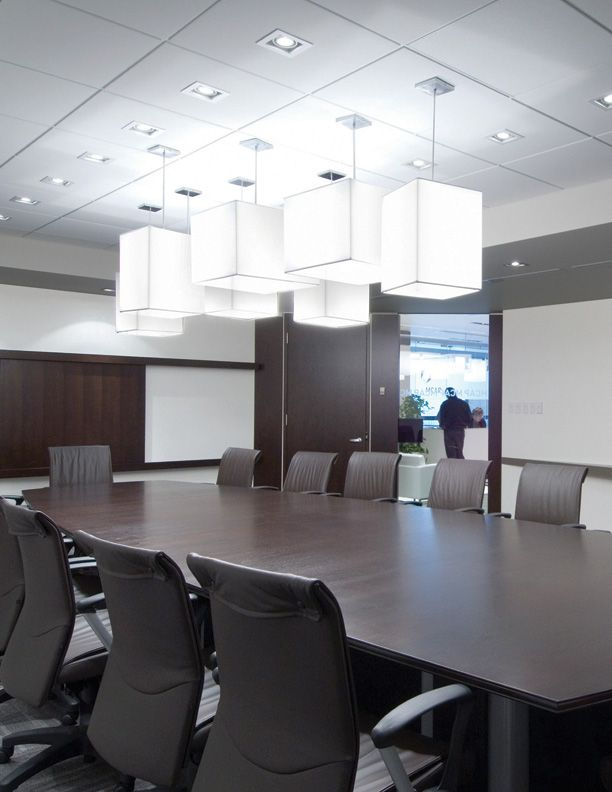 Conference Room Lighting Design: Pin By Inspiration By Alliance Lighting On Conference