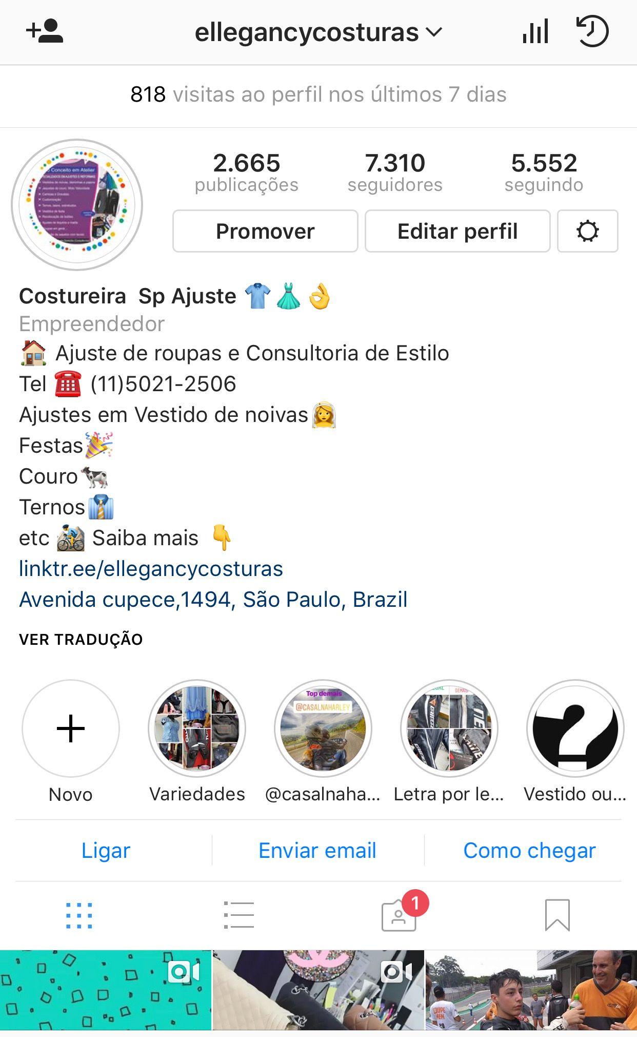 8bd8b3902 Nos siga no Instagram @ellegancycosturas #ellegancycosturas ,  #ajustederoupas , #costureirasp, #