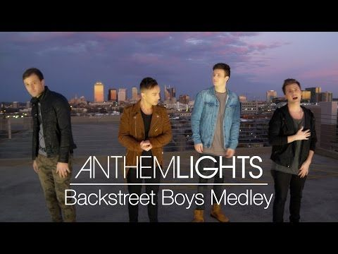 anthem lights youtube videos