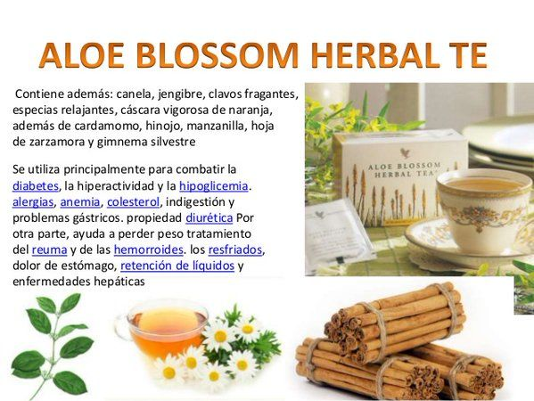 ForeverLiving Ventas (@foreverlivingv1) | Twitter Aloe Blossom Herbal Tea es una mezcla natural de hojas y hierbas que te ofrecerán un gran sabor y un delicioso aroma. Libre de cafeína, te proporcionará un agradable efecto revitalizante. Puedes beberlo tanto frío como caliente; siendo muy fácil de preparar.