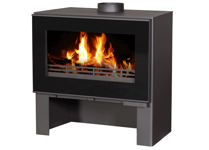 The Wood Burning Stove Z100 Max Is A Product With High Heating Efficiency Low Fuel Consumption And Low Emission Production This Wood Burner Is Lined With Serp